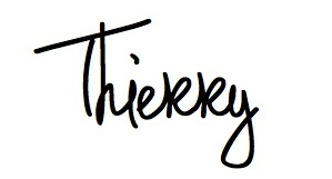 thierry signature