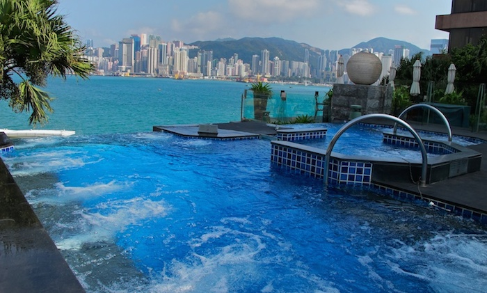 Making A Splash The Best Swimming Pools In Hong Kong