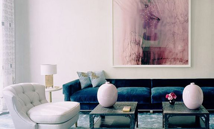 Art for the Home: 5 Foolproof Tips & Tricks