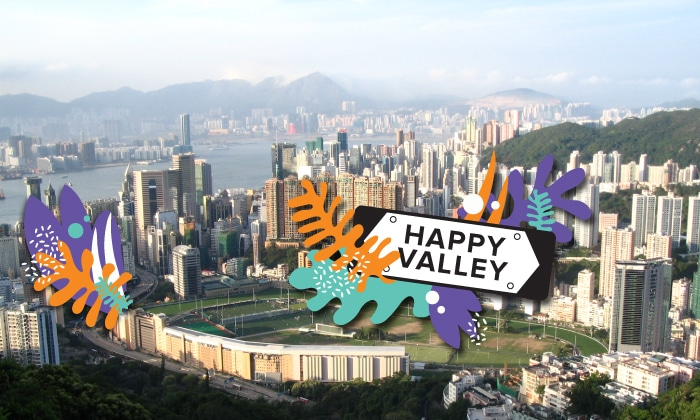 sassy guide to happy valley