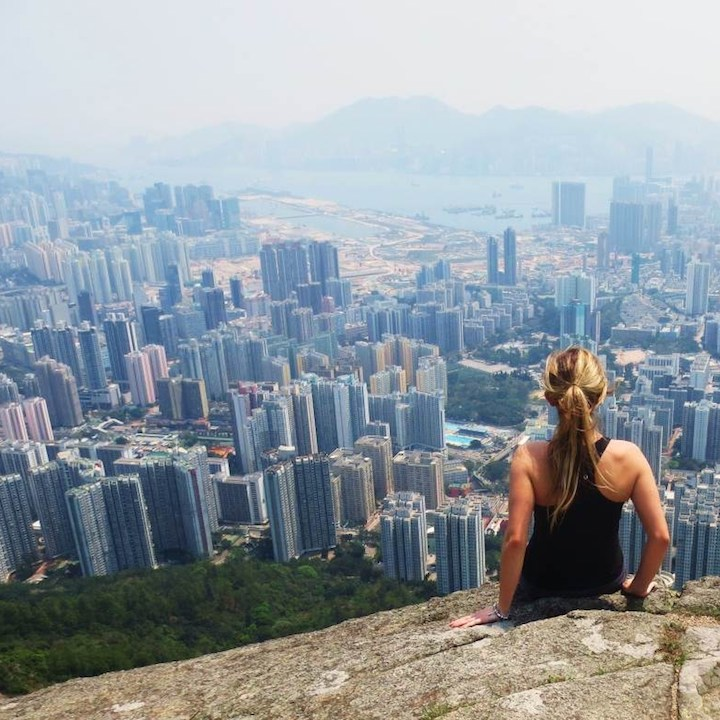 Hikes You Need to Do Before Leaving Hong Kong