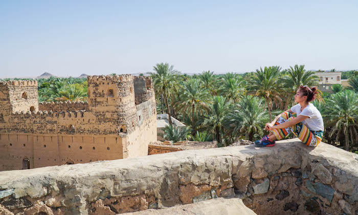 A Beginner's Guide to Solo Travel in Oman