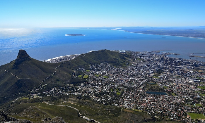 A Local's Guide to Cape Town, South Africa