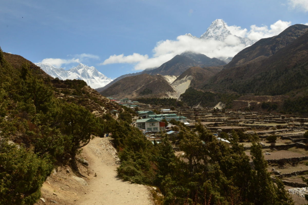 Trekking to Everest Base Camp: What You Need to Know