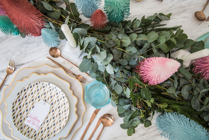 Hostess with the Mostest: Plan a Classy Christmas Affair
