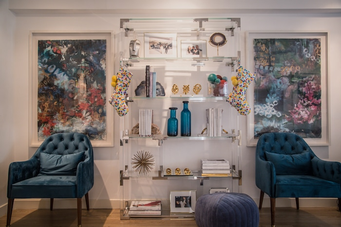 That Flat: Inside the Hong Kong Home of Shana Buchanan, Founder of iDecorate