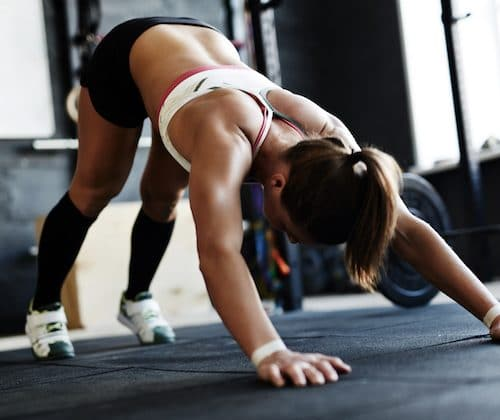 Gym Intimidation is a Real Thing - Here's How We're Dealing With it