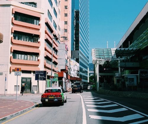 Your Neighbourhood Guide to Wong Chuk Hang