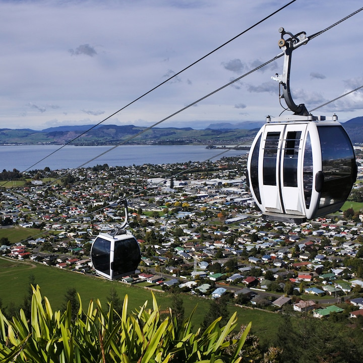 guide to rotorua and taupo - where to stay in taupo, what to do in rotorua
