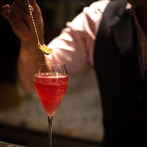 Mimosas to Martinis: Where to Drink in Hong Kong this August
