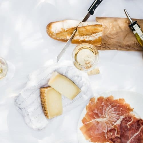 The Best Wine and Cheese Bars in Hong Kong