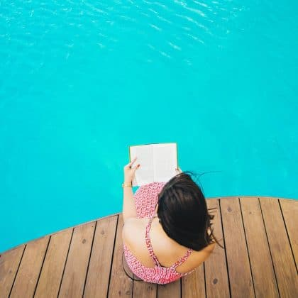 5 Books to Read Before Summer Ends