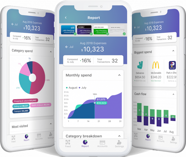 The New Personal Finance App That Makes Managing Your Money Easy