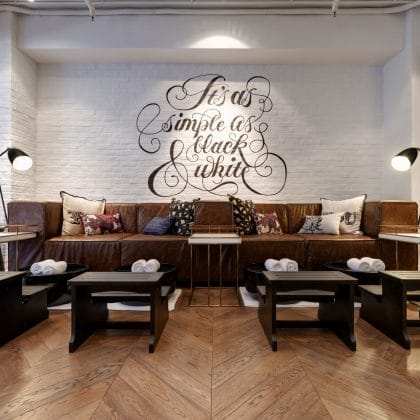 beauty flawless spa treatment offers