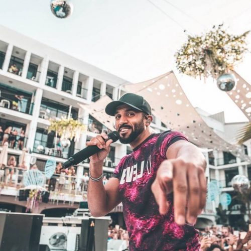 Craig David Presents TS5 presented by YourMum & Collective Minds