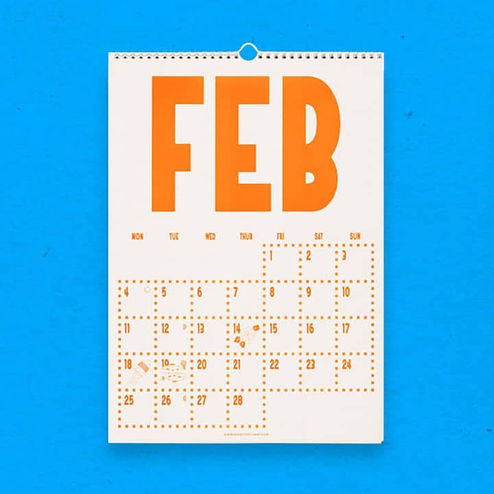 10 Events for Your Diary This February