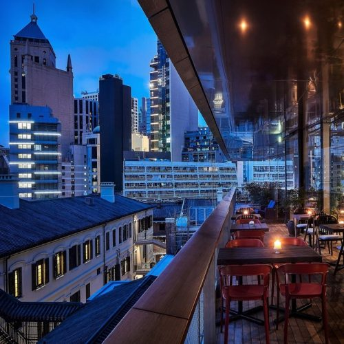Happy Hour Deals in Hong Kong: Where to Drink in Central UPDATE