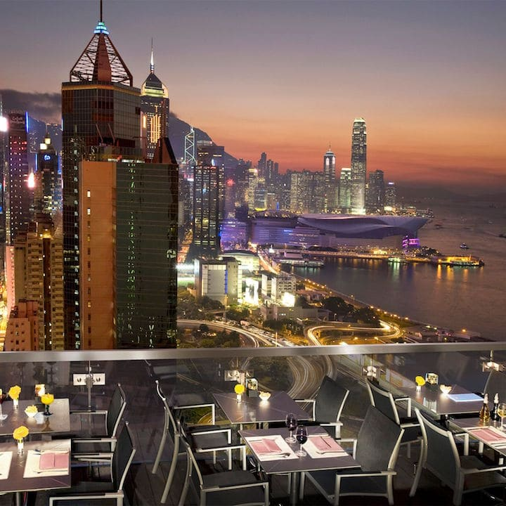 The Excelsior, Hong Kong wn852