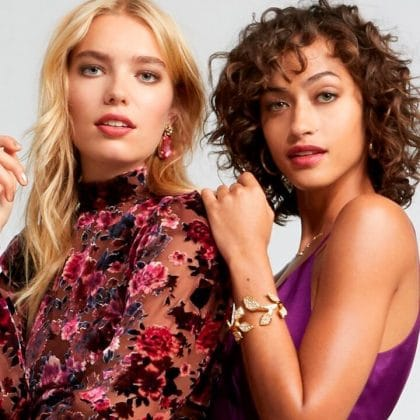 Shop Iconic Labels And Luxe Brands At Up To 70% Off With Bloomingdale's Big Brown Bag Sale