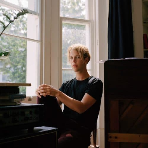 Tom Odell Live in Hong Kong