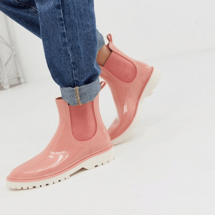 best sneakers for rainy days