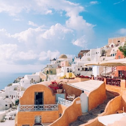 travel guide greek islands