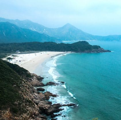 Your Guide To Tai Long Wan: What To Do, See & Eat