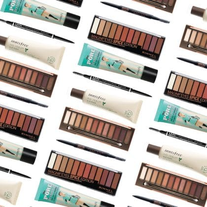 beauty makeup dupes budget drugstore