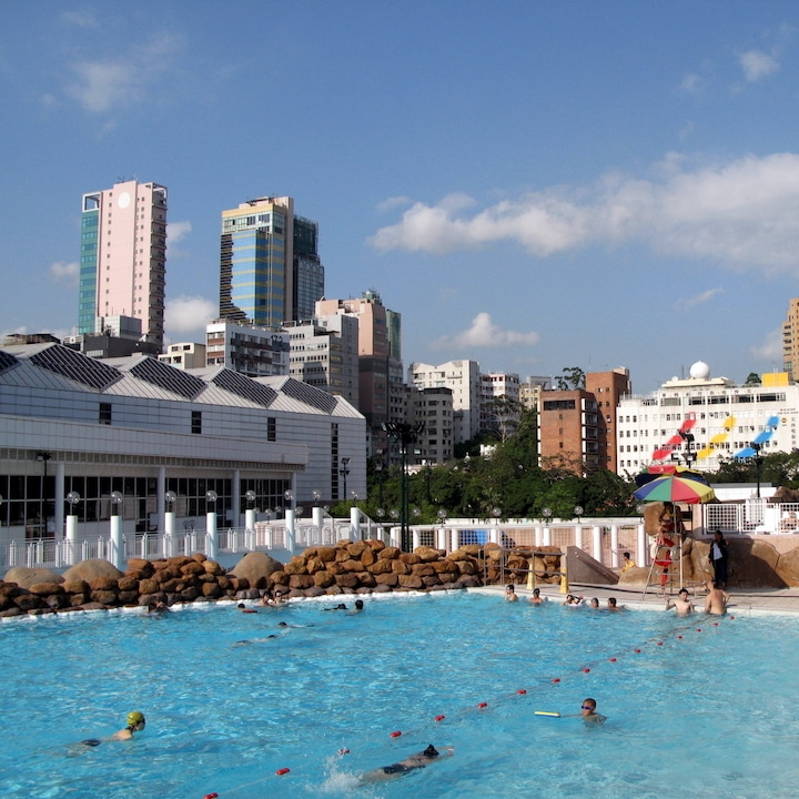 whats on best kowloon park swimming pool