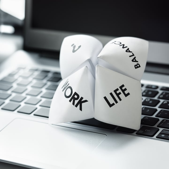 lifestyle flexible working life balance