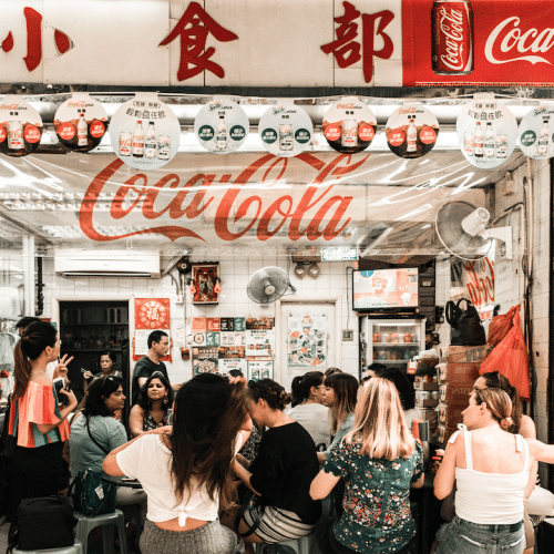 Sassy Social: Off-The-Eaten-Track Food Tour