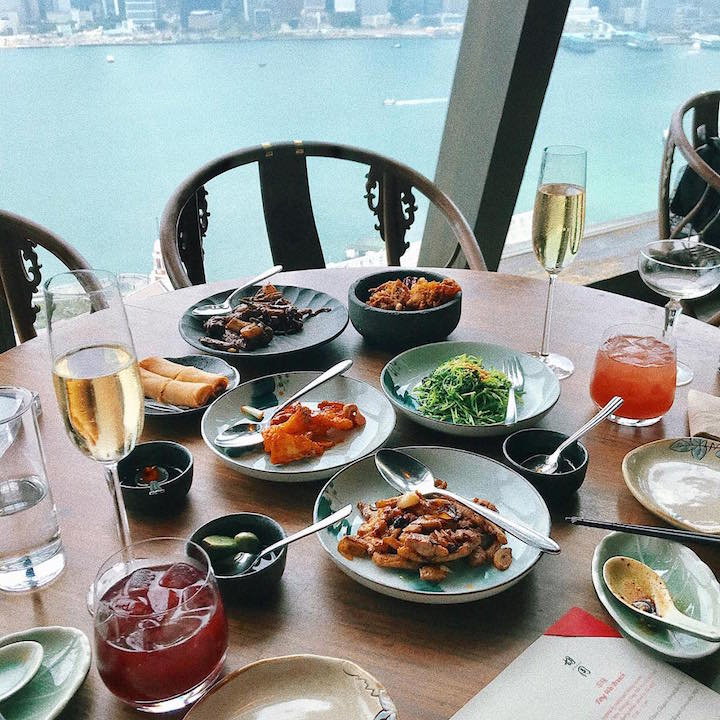 Your Ultimate Guide To Free-Flow Brunch In Hong Kong