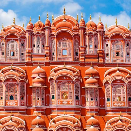 This Art & Design Tour Of India Is A Creative Travellers Dream