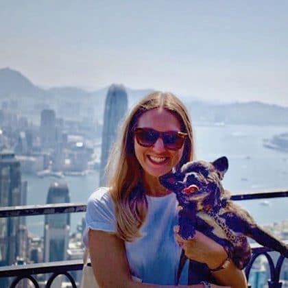 Adopting A Dog In Hong Kong 101