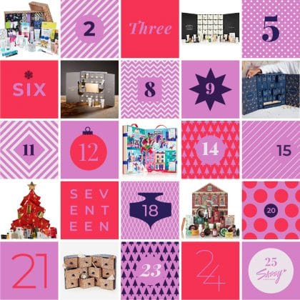 beauty best beauty advent calendars 2019