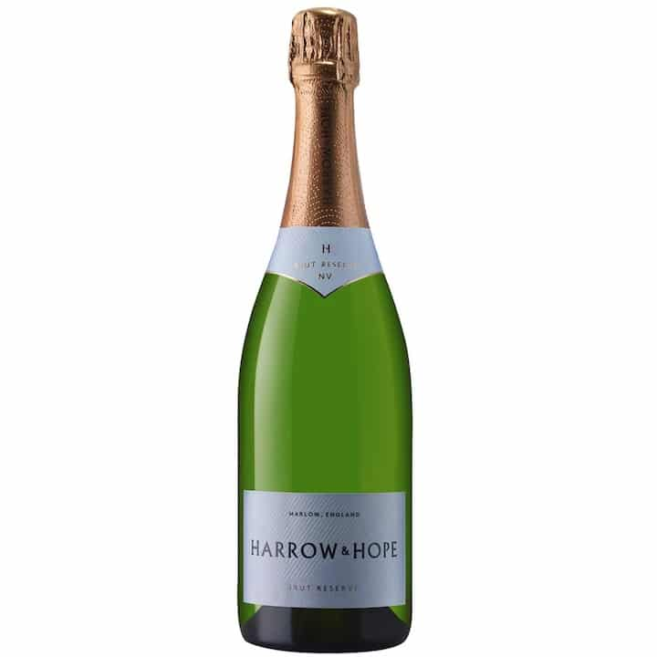 harrow and hope sparkling wine