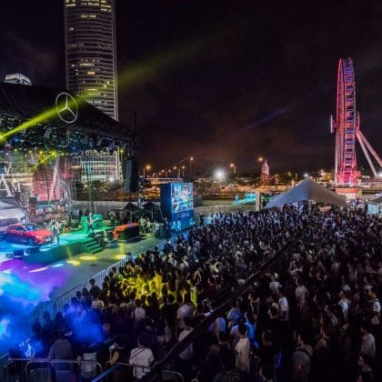 Everything You Need To Know About The Mercedes-Benz BAM Festival 2019