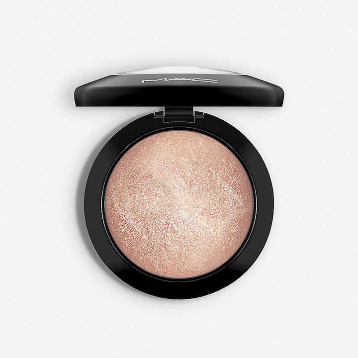 beauty top 10 highlighters MAC mineralize skinfinish