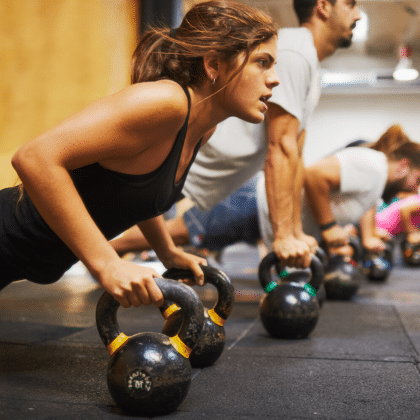 The Best Pre-Wedding Fitness Bootcamps In Hong Kong