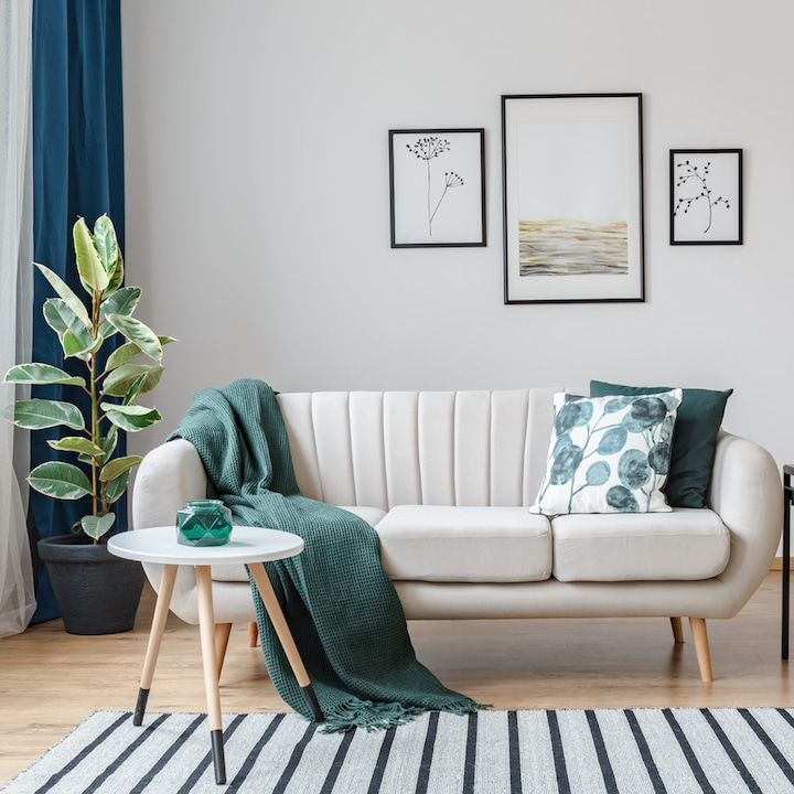 The Biggest Home & Interiors Trends For 2020