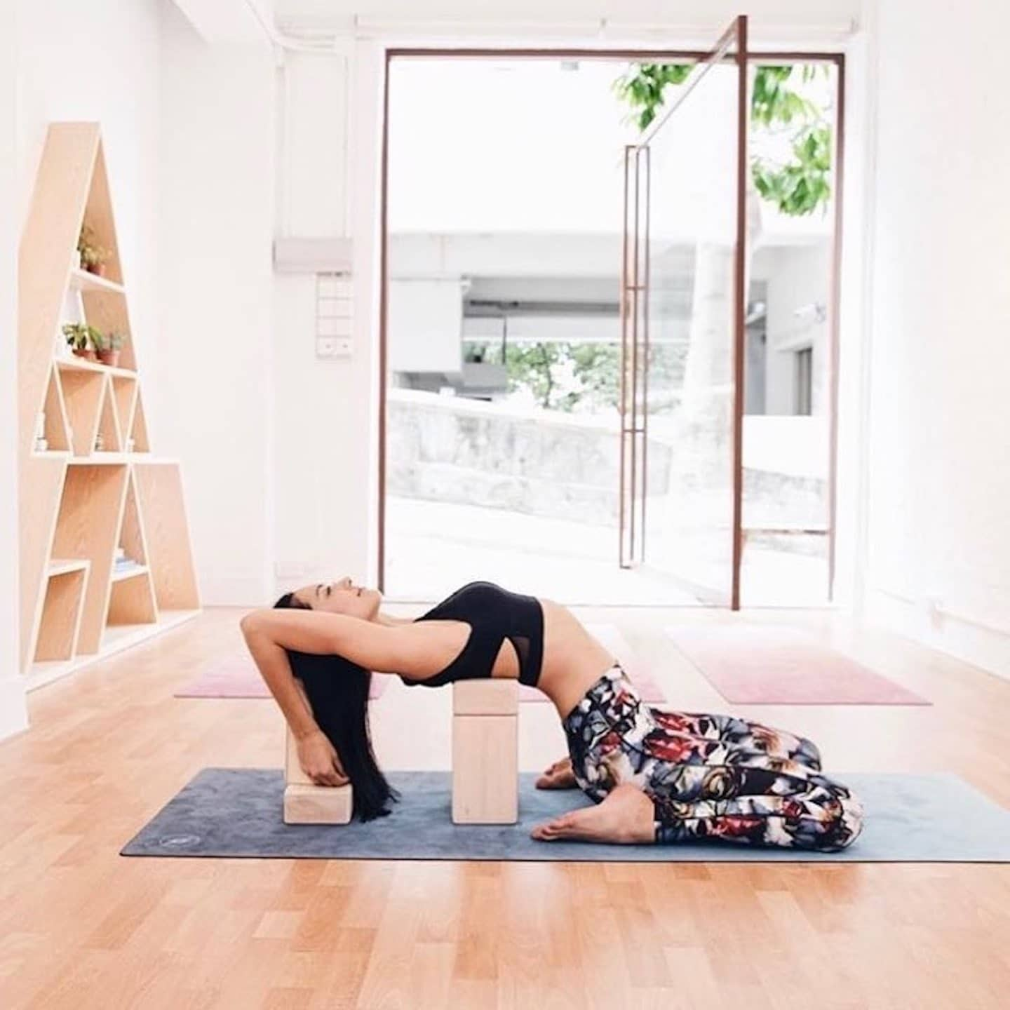 Best Yoga Studios in Hong Kong
