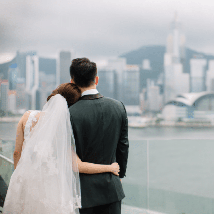 Wedding Planners In Hong Kong: The Wedding Company