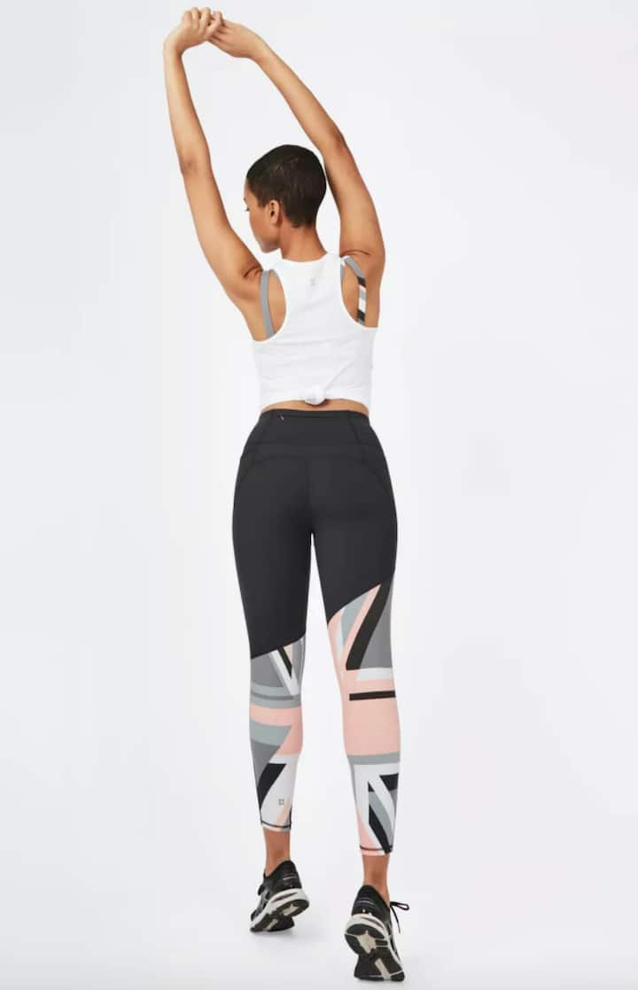 Activewear: Sweaty Betty, Power Workout Leggins