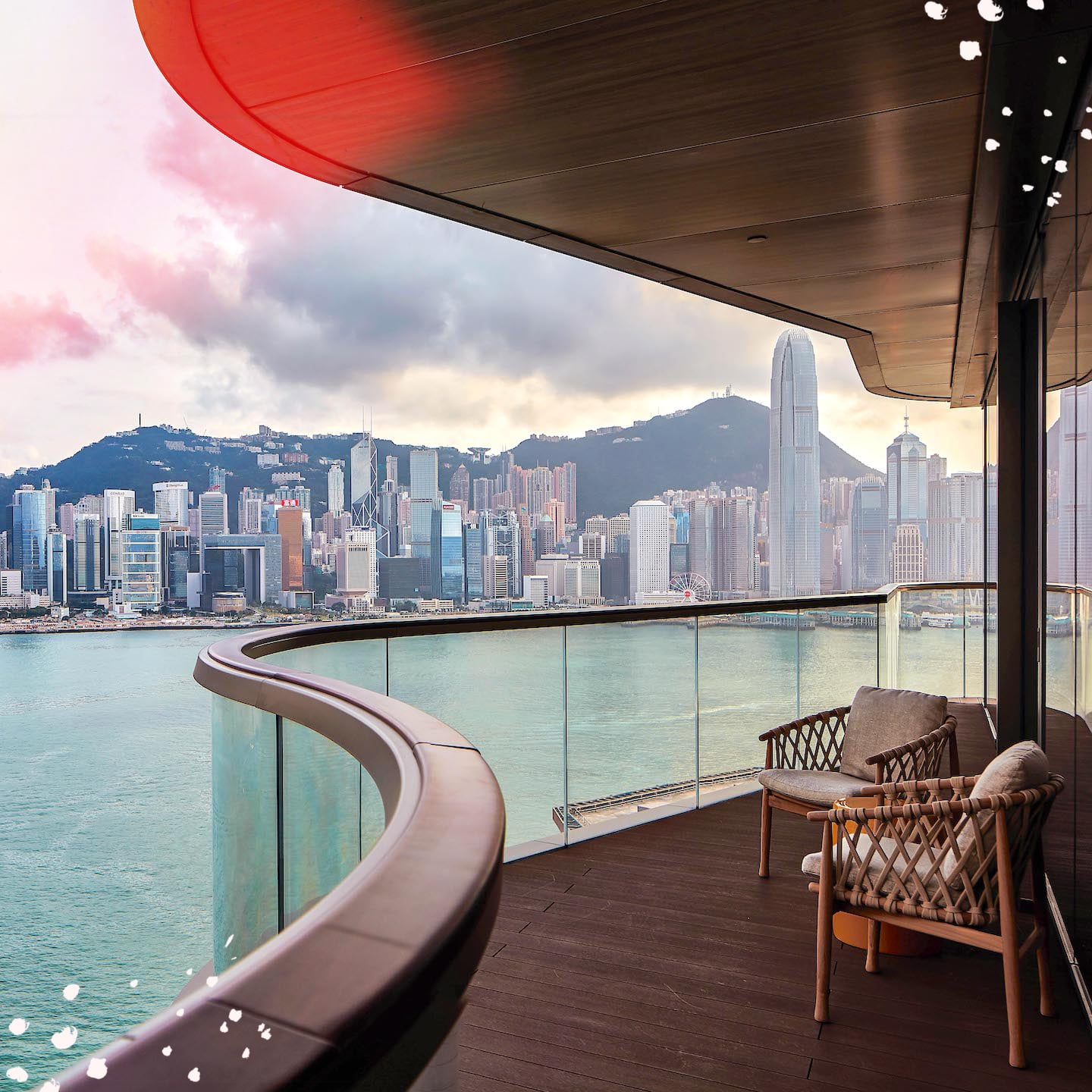 where to stay in HK - best hotel staycations