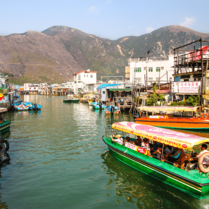 Hong Kong Day Trips