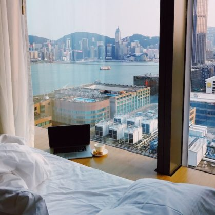 Quarantine Hotels in Hong Kong
